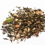 Organic Fair Trade Masala Chai from Infinitea Teahouse
