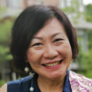Mah Li Chen (MAICSA Chartered Secretary)