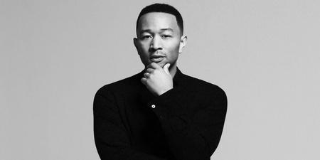 John Legend to return to Manila