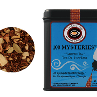 100 MYSTERIES from SAHARA TEA