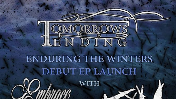 15.03   Identité Special: Tomorrows Ever Ending EP Launch