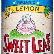 Lemon Iced Tea from Sweet Leaf