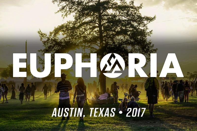 JusCollege   Euphoria Music Festival 2017
