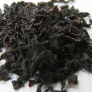 Ceylon Black Tea Lemon from DeKalb County Farmer's Market