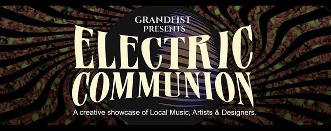 Electric Communion
