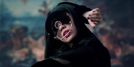 Jasmine Sokko releases utterly spectacular 'HURT' music video