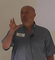 Malcolm Bray