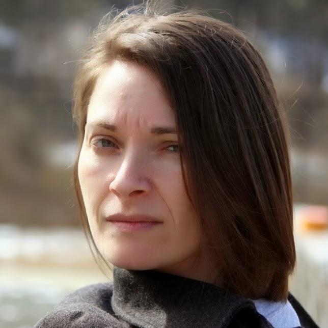 Kelley Harrell, M. Div.