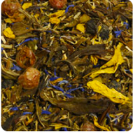 Champagne Cassis from Tea Desire