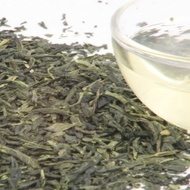 Organic Japan Sencha Fukuyu Green Tea from Jenier World of Teas