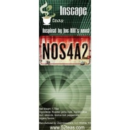 Inscape: A NOS4A2 inspired blend from 52teas