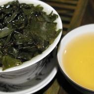 Osmanthus Oolong from Mandala Tea
