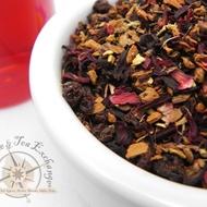 Cinnamon Plum from The Spice & Tea Exchange
