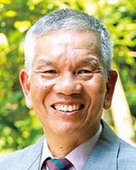 台電 鄭金龍前處長