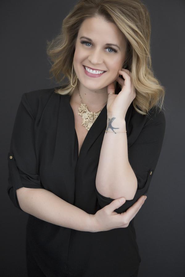 Tessa Witmer