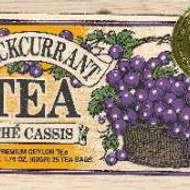 Black Currant from Metropolitan Tea Company