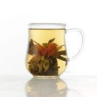 Morning Sun Flower Tea from Teavivre