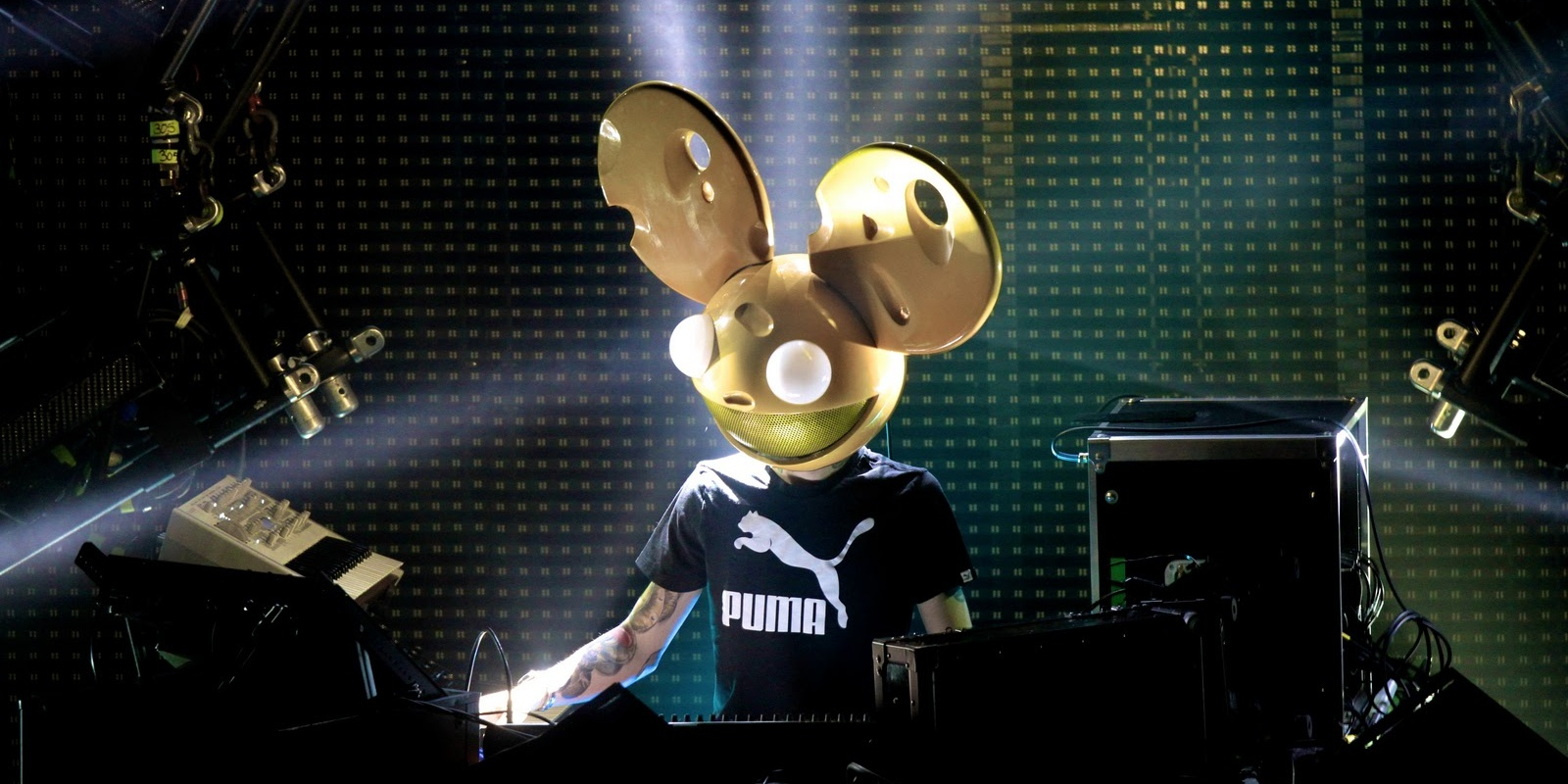 Ultra Singapore confirms deadmau5 as its first headliner