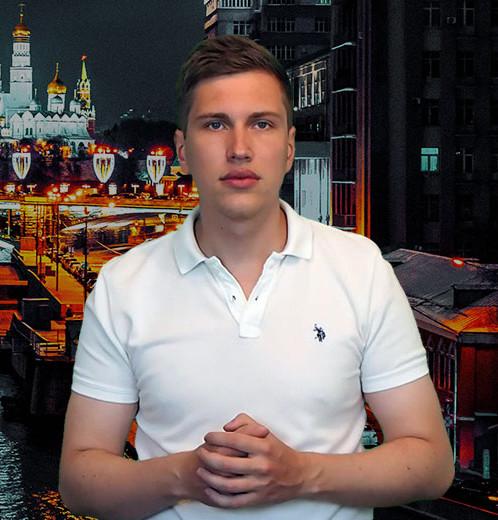 Denis Fedorov