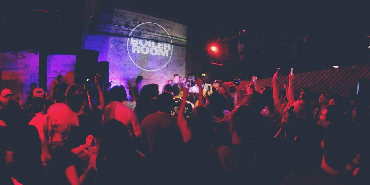 Boiler Room makes Manila debut, eyes Singapore and Hong Kong as next