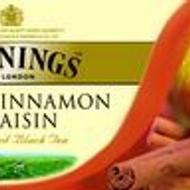 Apple, Cinnamon & Raisin from Twinings