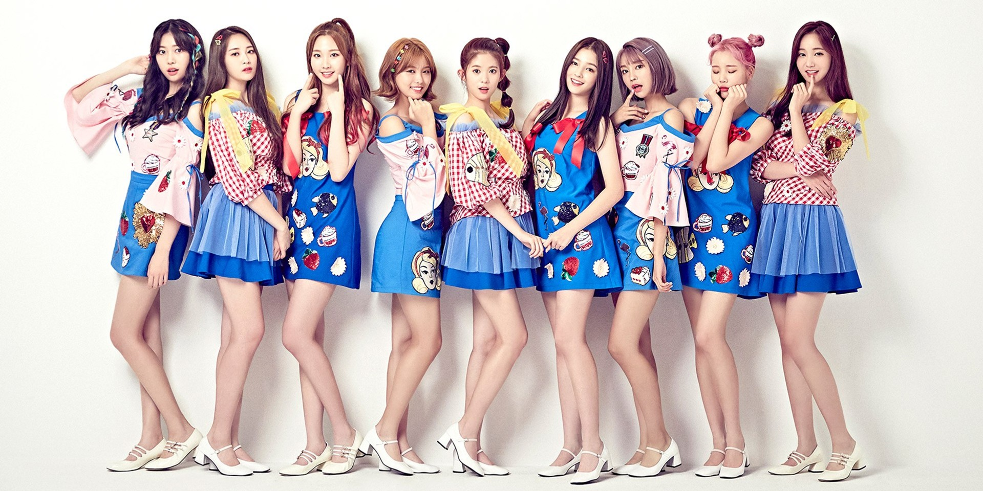 Momoland are coming to Manila