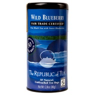 Wild Blueberry from The Republic of Tea