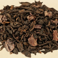 Organic Chocolate Pu Erh Tea from Arbor Teas