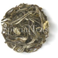 China Yunnan Green Imperial from SpecialTeas