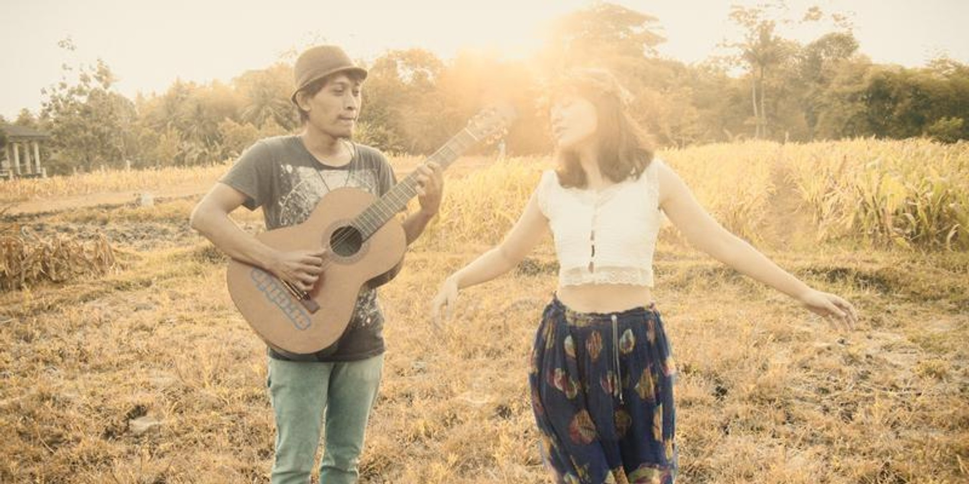 Stars and Rabbit release their latest music video 'Man Upon The Hill' — watch