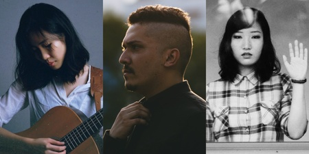 District Design Dialogue Holland Village music performances and workshops announced – Tim De Cotta, weish, Adia Tay, Intriguant and more