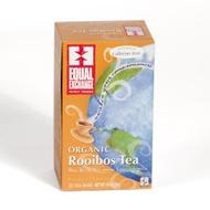 Organic Rooibos Tea from Equal Exchange