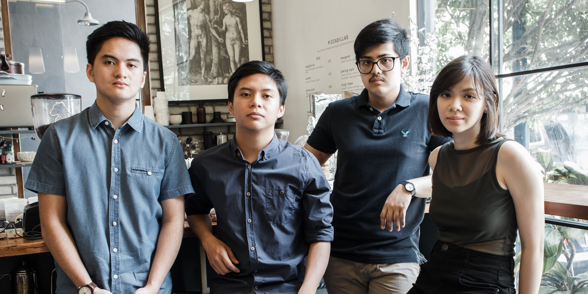 Indie math-folk quartet Fools and Foes set to open for Lucy Rose Live in Manila