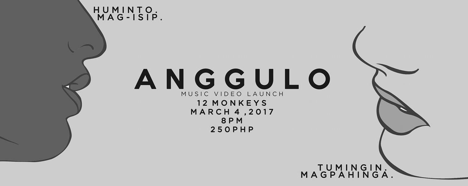 Anggulo MV Launch