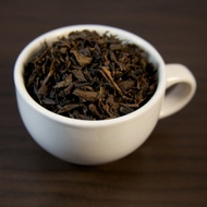Wuyi Oolong from World Tea House