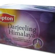Darjeeling Himalaya from Lipton