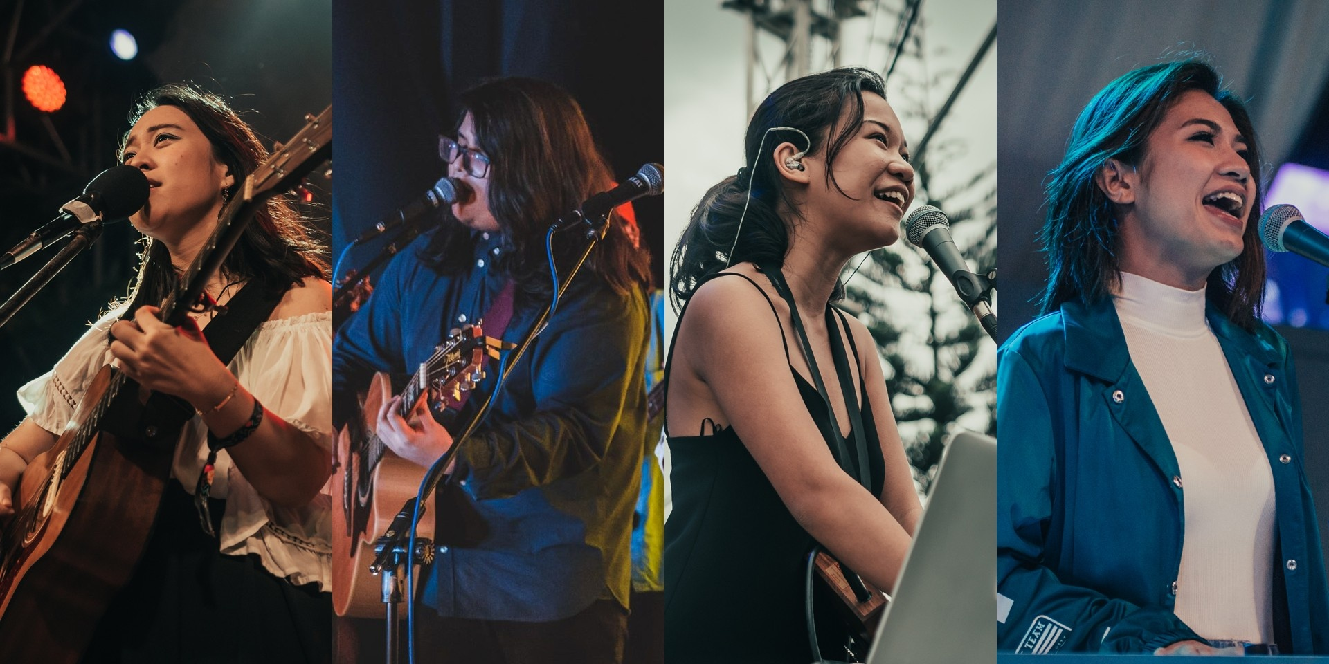 Elements Music Camp announce 2018 campers