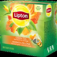 Green Tea Mandarin & Orange from Lipton