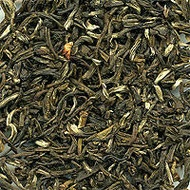 Jasmine Black Cream from Indigo Tea Company