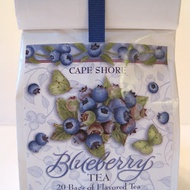 Blueberry Tea from Cape Shore, Inc.