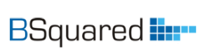 BSquared logo