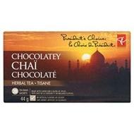 Chocolatey Chai from President's Choice