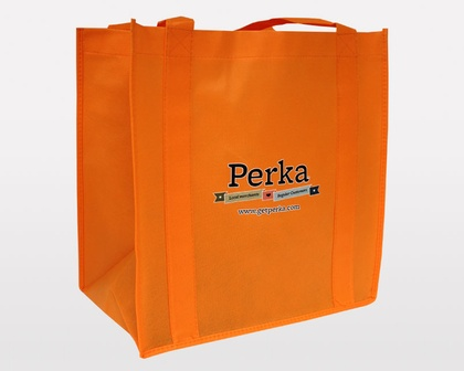 Perka Eco-Friendly Bags