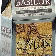 Platinum from Basilur