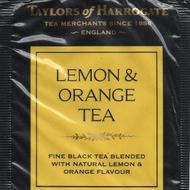 Lemon & Orange from Taylors of Harrogate