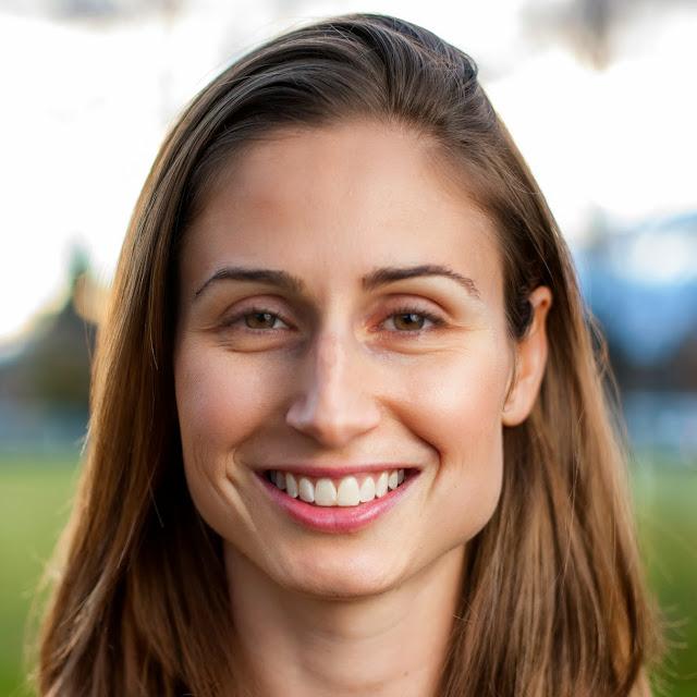 Courtney Drewsen