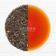 Golden Orange Pekoe Darjeeling Organic Black Tea from Vahdam Teas