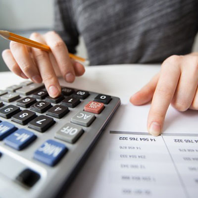 Accounting for Setting up a Business