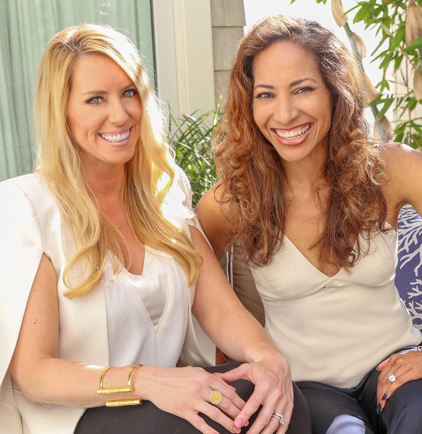 Melanie & Dr. Michele