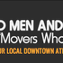 Two Men and a Truck Fulton Central | Riverdale GA Movers